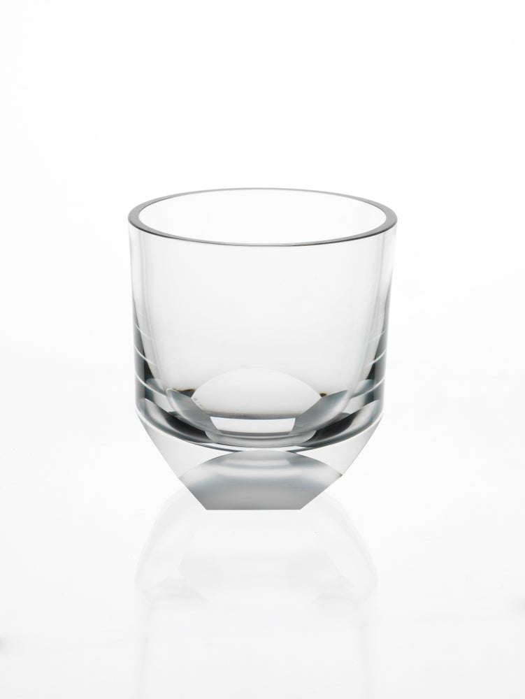Image of NEO Glass Tumbler I-IV-I Cut/Off