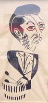 Trane & Bu Original Tapestries