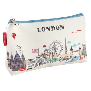 Alice Tait London Cosmetic Bag - Alice Tait Shop