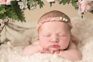 Image of Newborn Session Fee