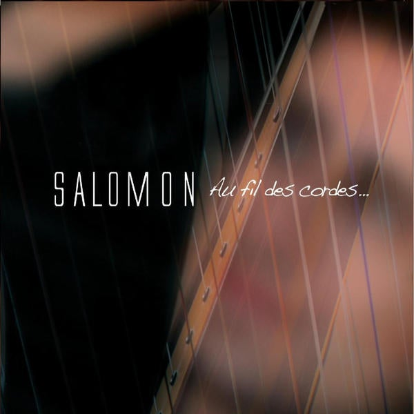 "Image of Salomon: ""Au Fil de Cordes..."" CD"