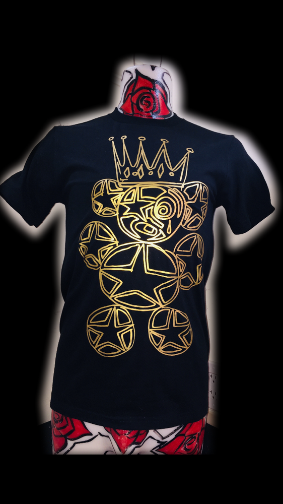 Image of Need That Rose Gold - T-Shirt