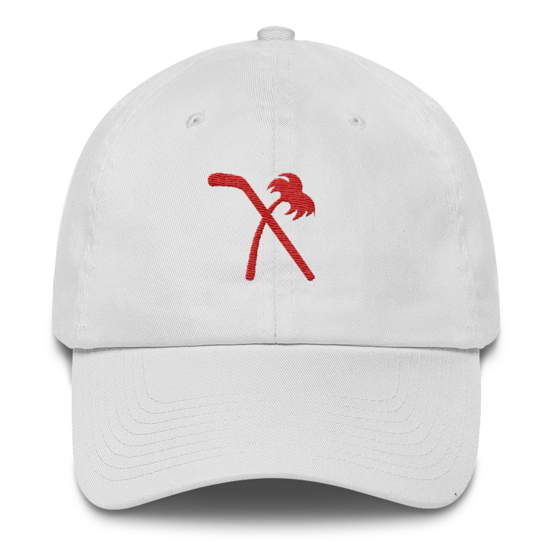 California Dad Hat   Humble Gladiators 826b6303b0a