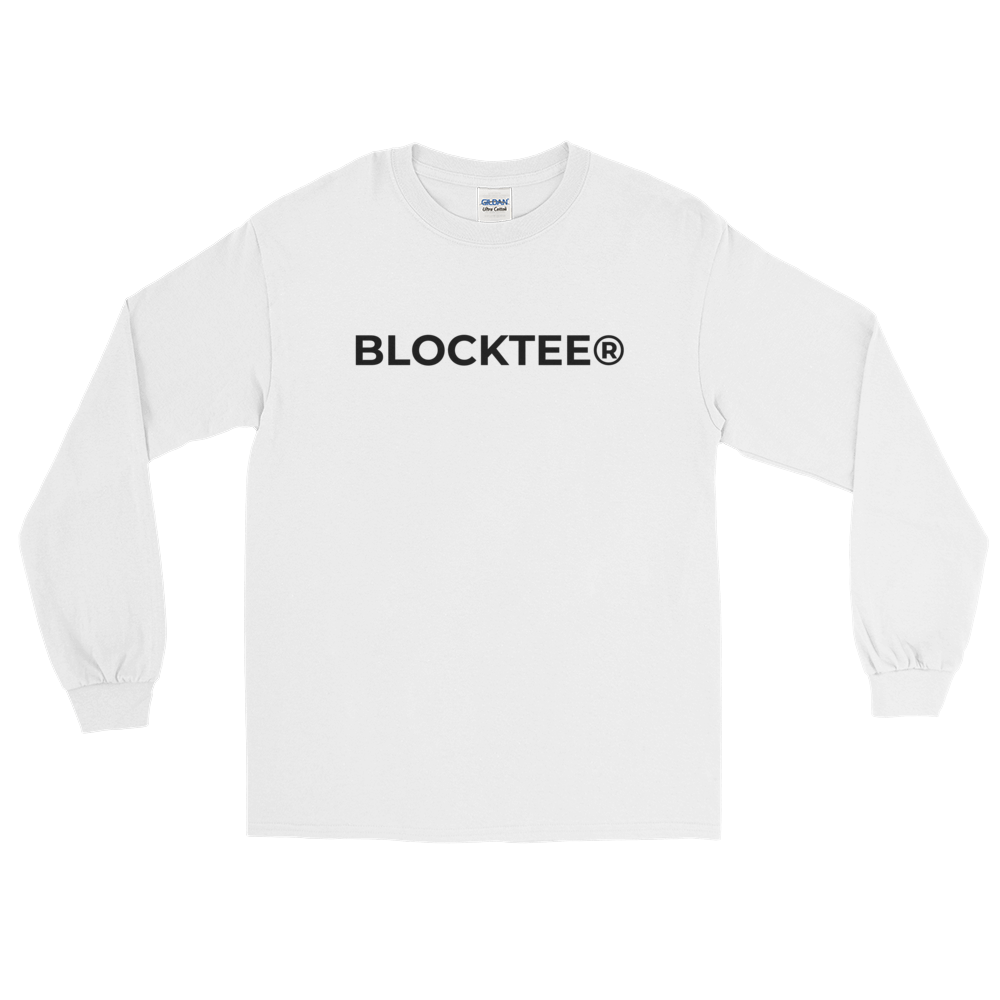 Image of BlockTEE® White