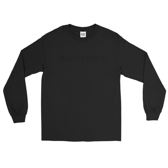 Image of BlockTEE® Black