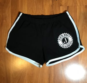 Image of Women's Work Out Shorts