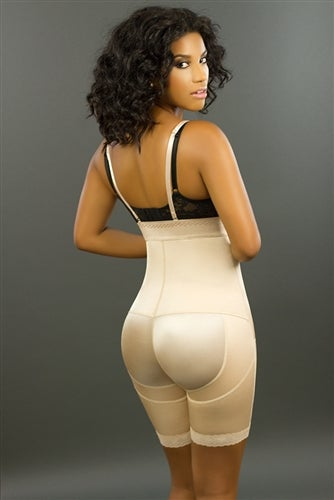 1b791f53d02a6 Image of Strapless Bodysuit