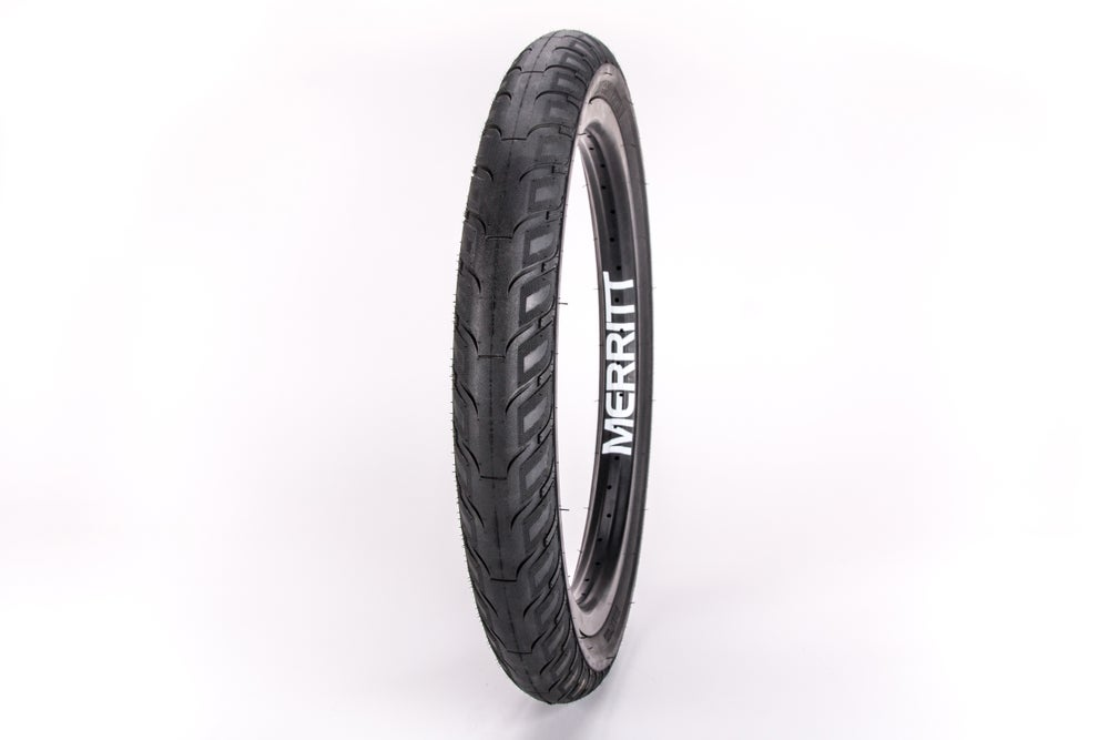 Image of Option Tire