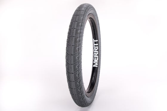 Image of Brian Foster FT1 Tire