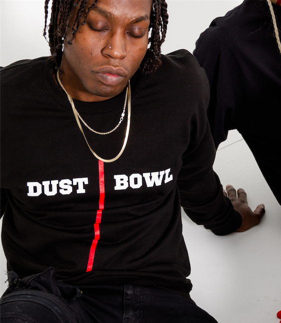 Image of Dust Bowl Sweatshirt