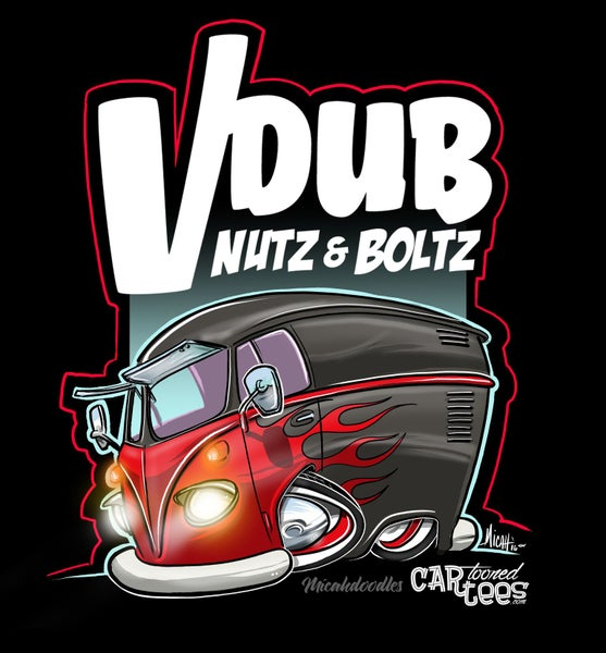 Image of Nutz and Boltz