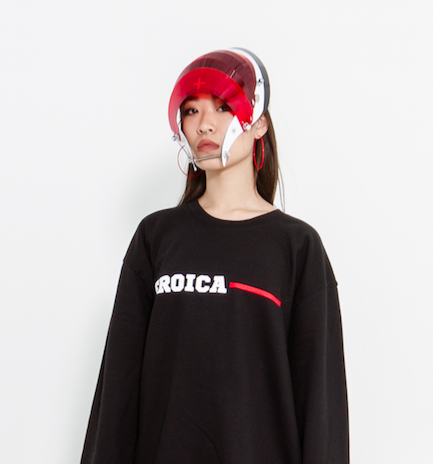 Image of Eroica Sweatshirt