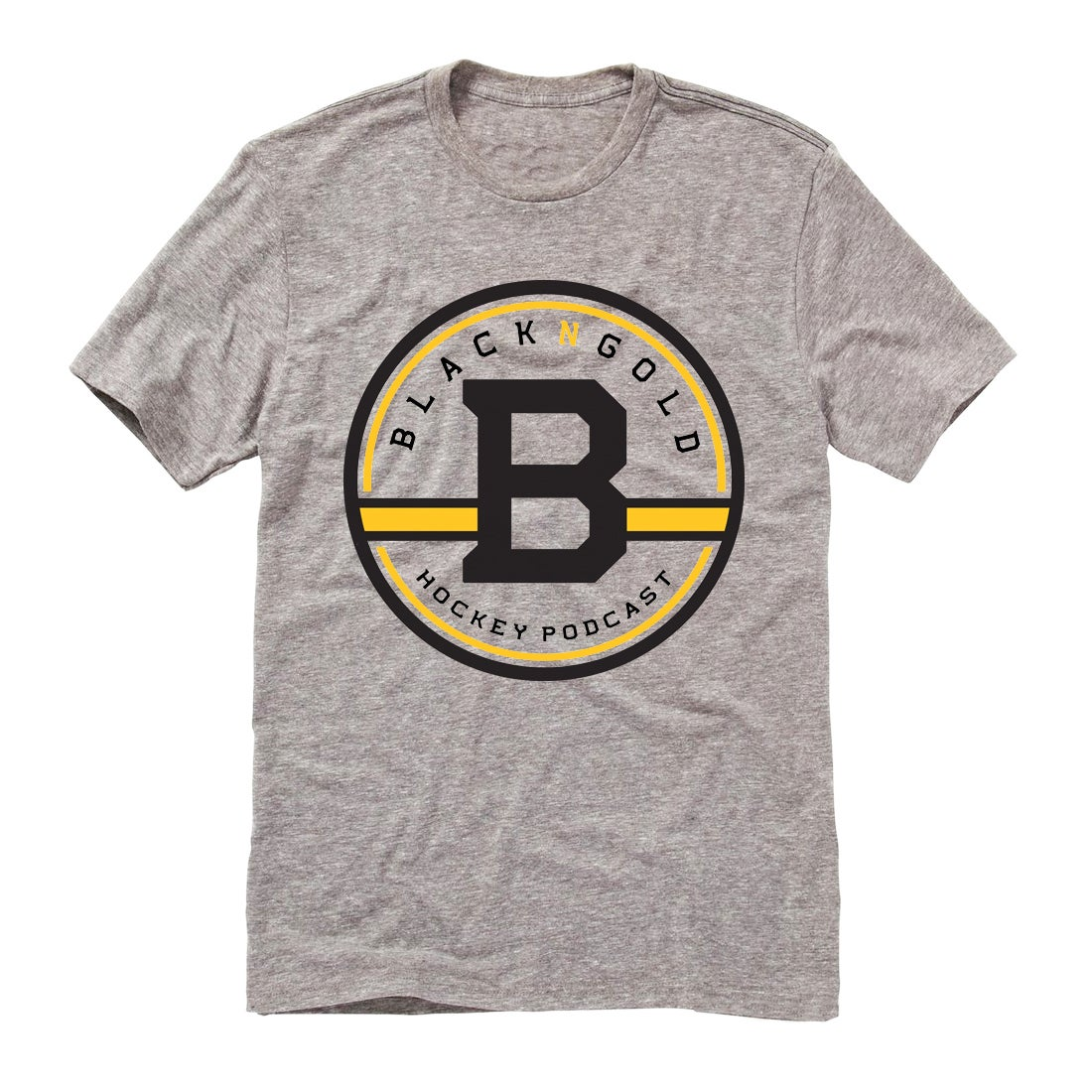 Image of BNG Logo T-Shirt