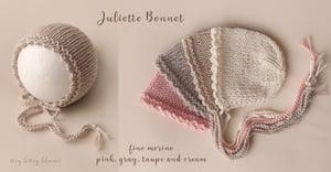 Image of Juliette Bonnet