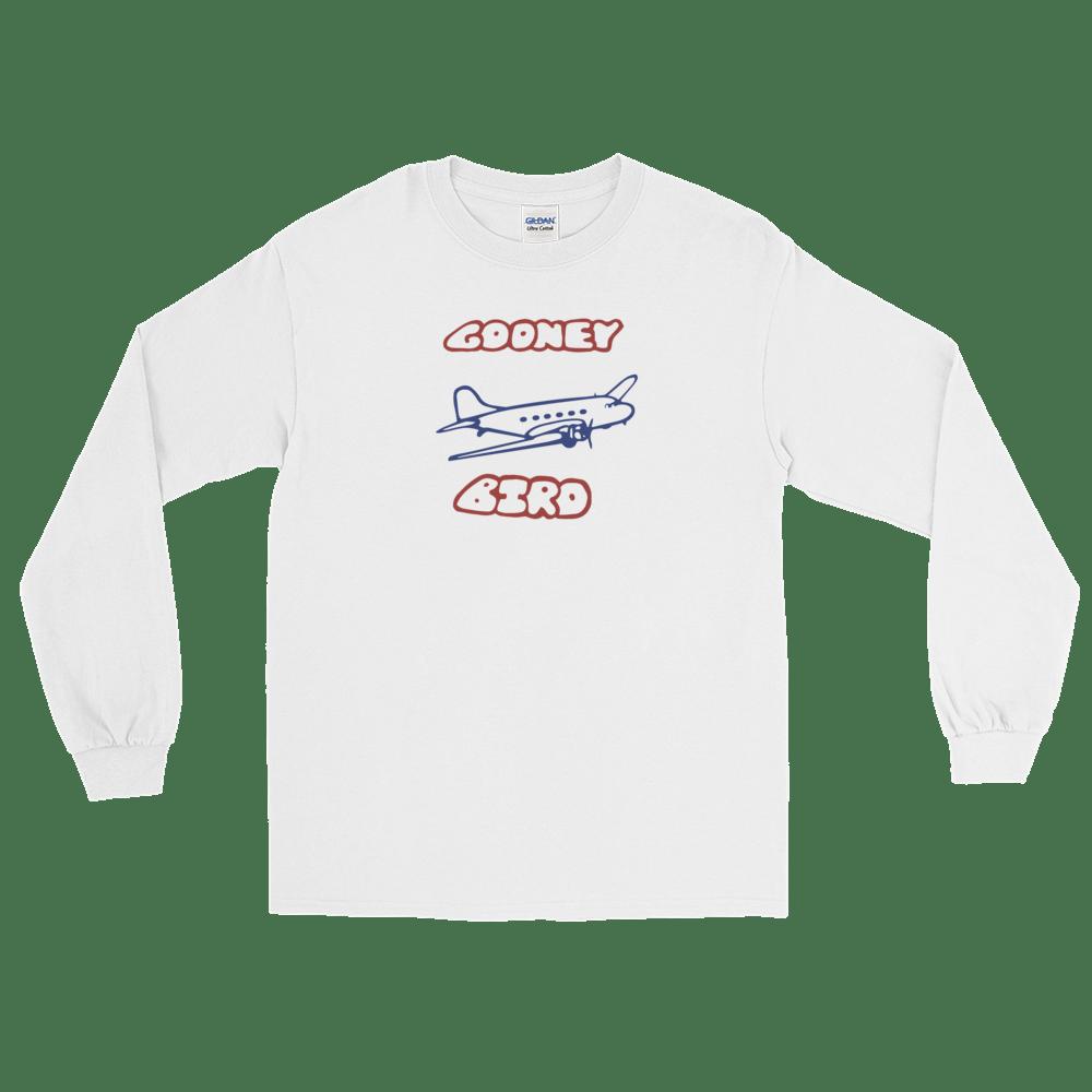 Gooney Bird Men's/Women's Long Sleeve T-Shirt!!!