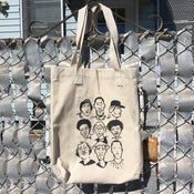 Image of Style Wars Tribute Tote