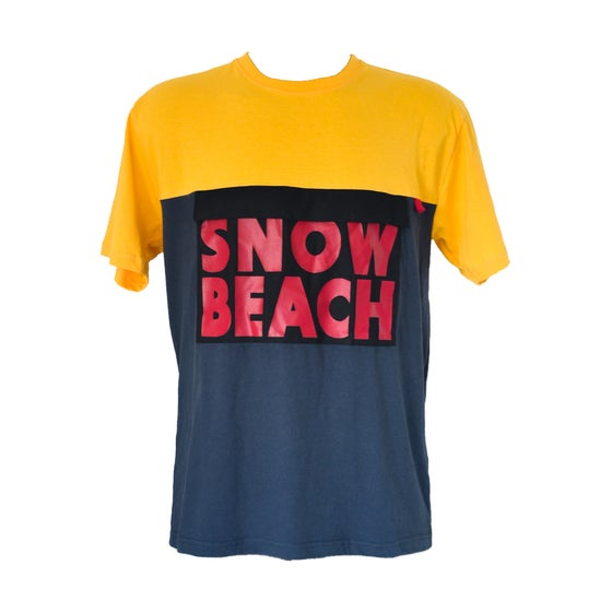 Image of Snow Beach Tee