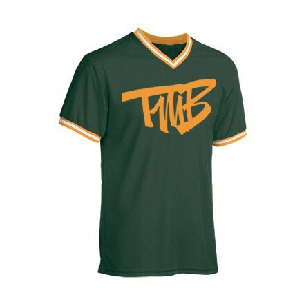 Image of TMB - Oakland Jersey