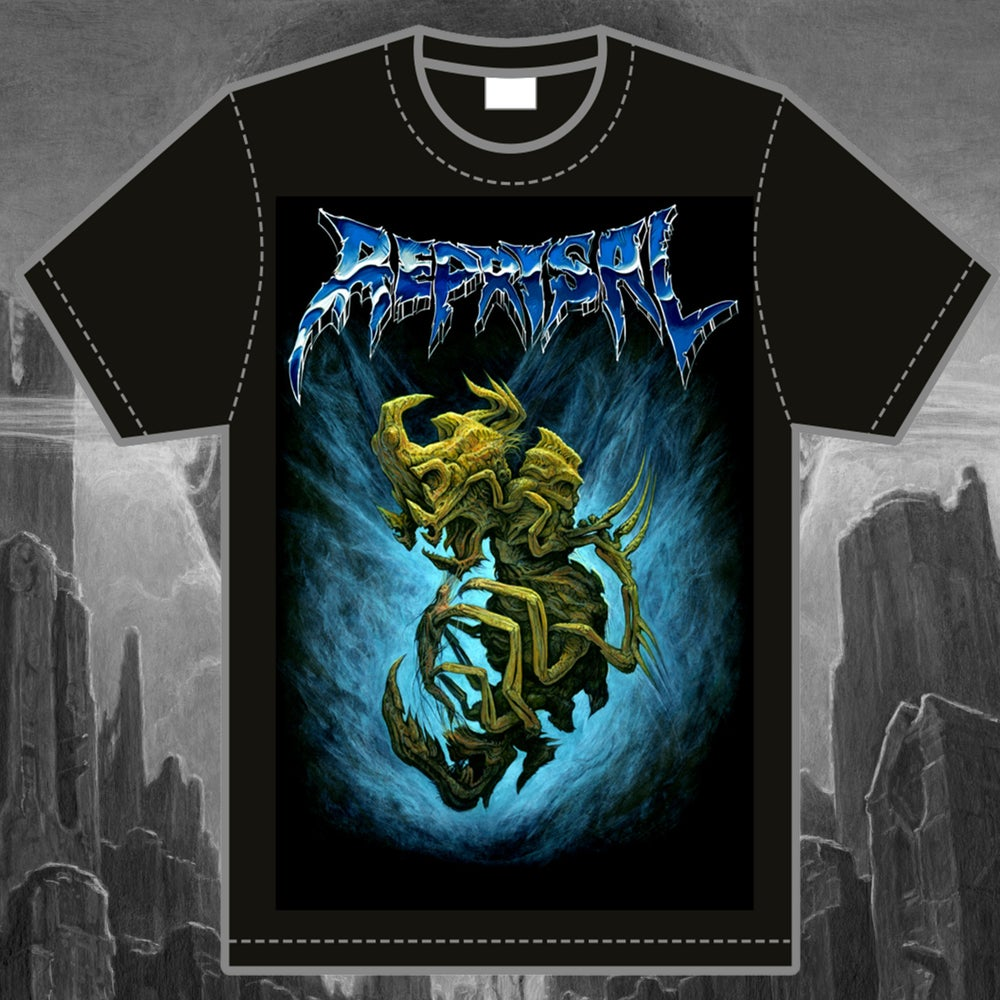 Image of 'ICHNEUMANITY' T-Shirt