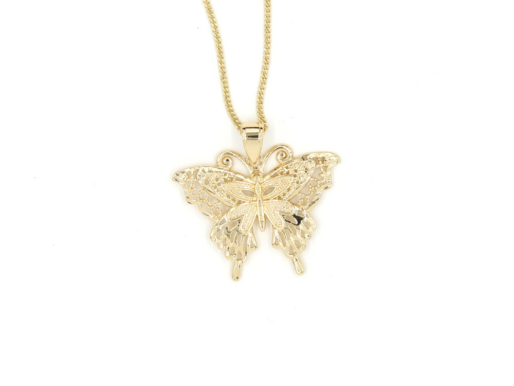 Image of Mimi Necklace