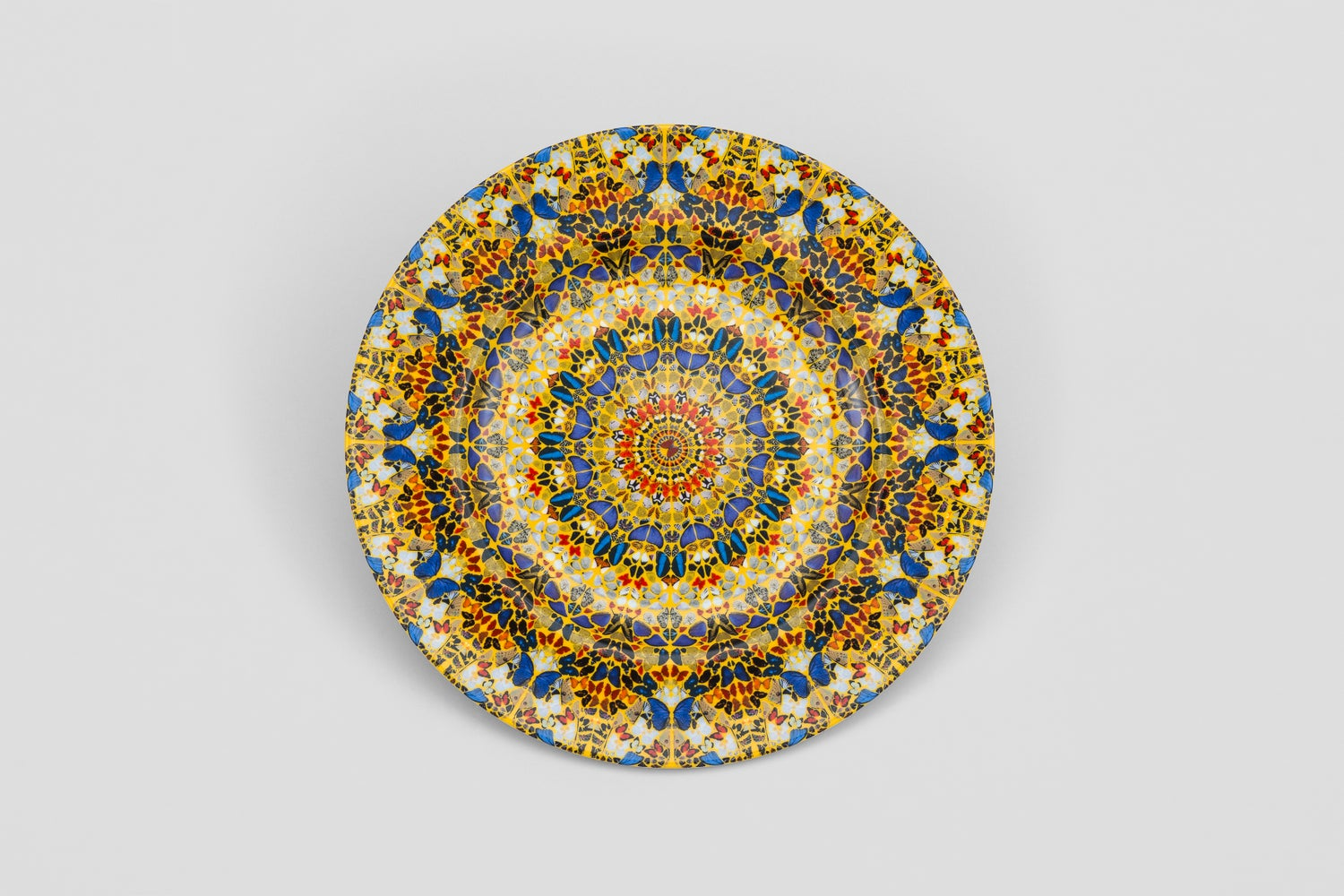Image of Damien Hirst - Superstition Plates