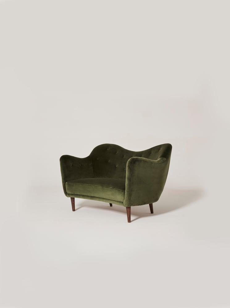 Image of Finn Juhl BO55 Sofa, 1950s