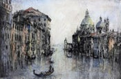 Image of Grand Canal, Venice, Italy