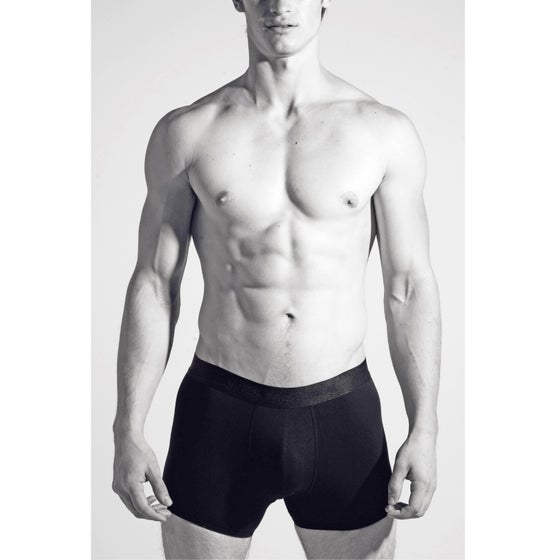 Image of WES MiSENER Signature Stretch Boxer Brief