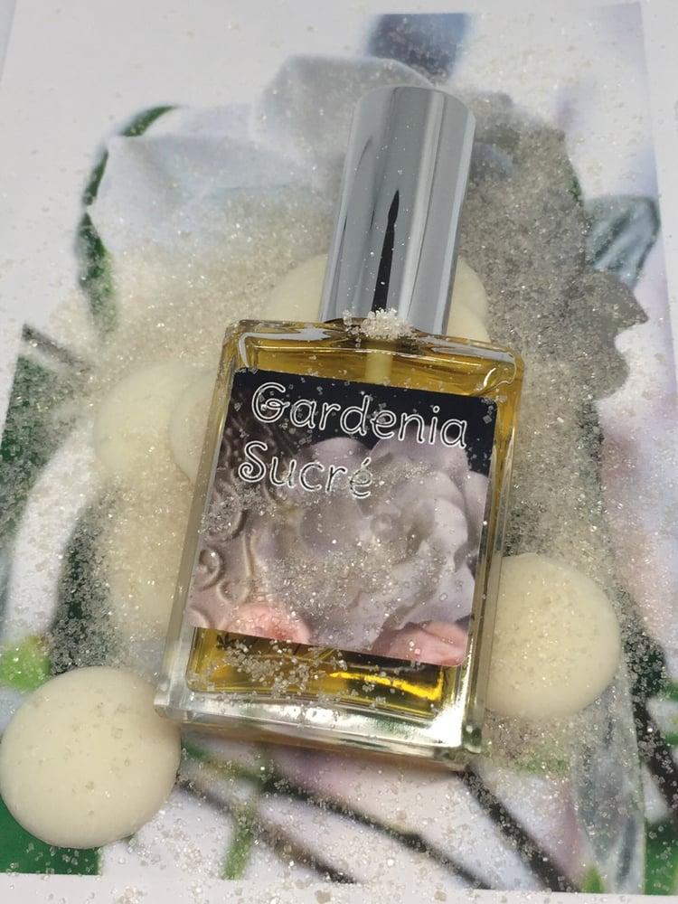 Image of Gardenia Sucré