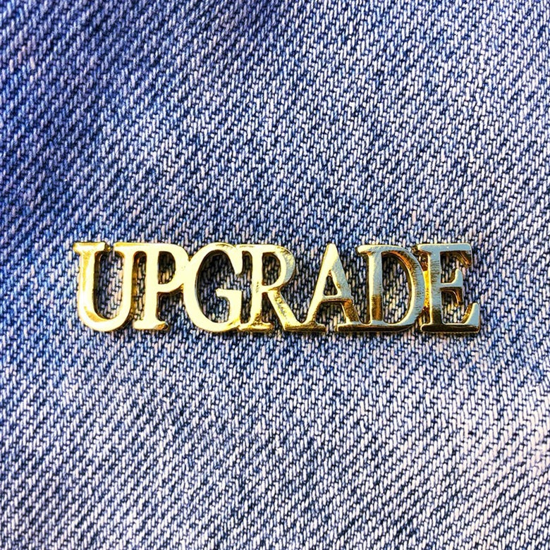 Image of UPGRADE