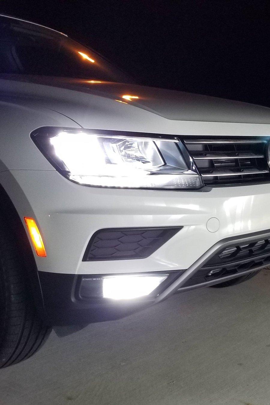 drl xenonhalogen hybrid bulbs error  fits mk gtigolf mk jetta sportwagen deautoled