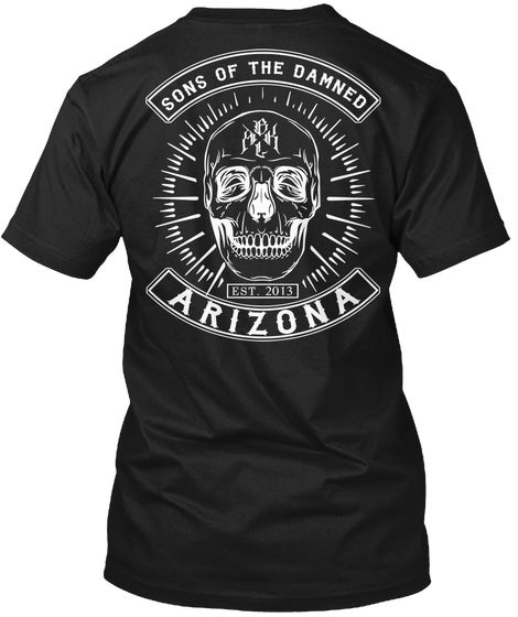 Sons of the Damned Tee