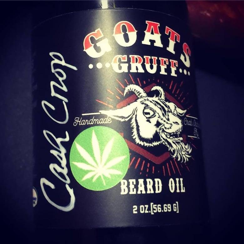 Image of Cash Crop Beard Oil