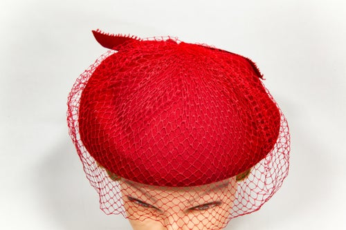 Image of Fabulous 50s Hat