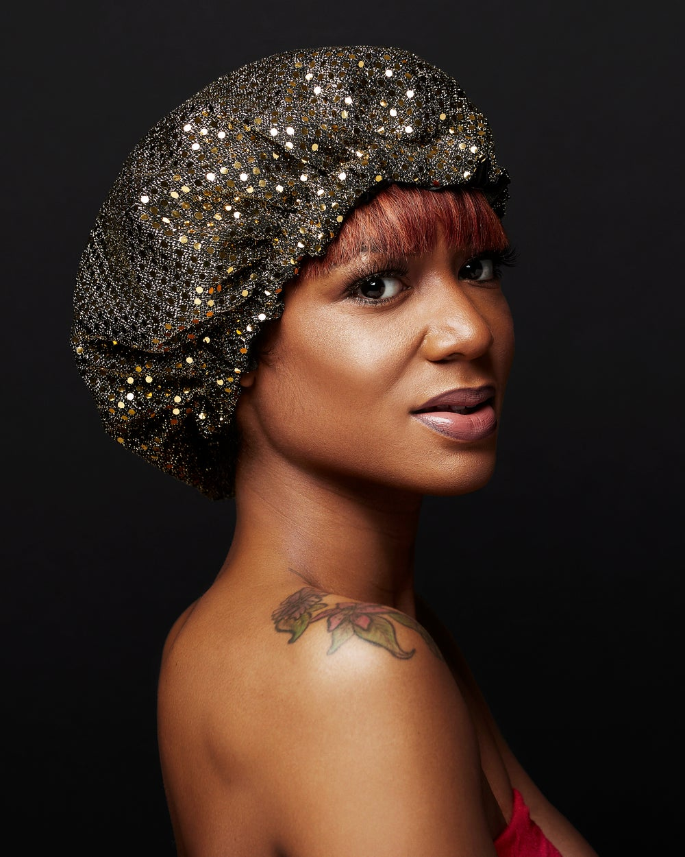 Image of Blinged Out Bonnets