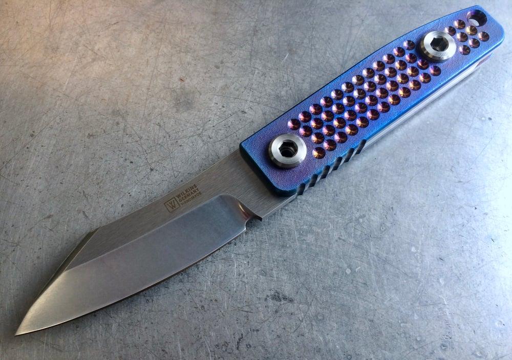Image of Kwigo Fixed Blade D2