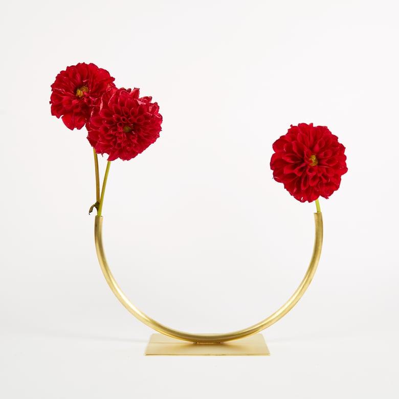 Image of Vase 528 - Glass Half Full