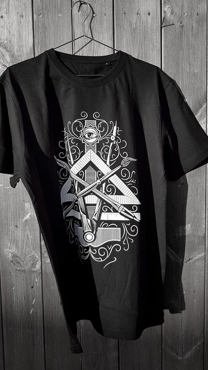 Image of Freemason T-shirt