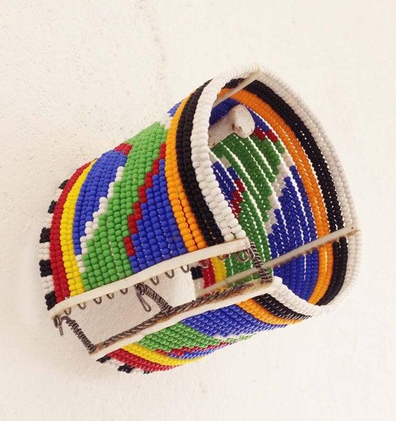 Image of Maasai Olkatar Bracelet