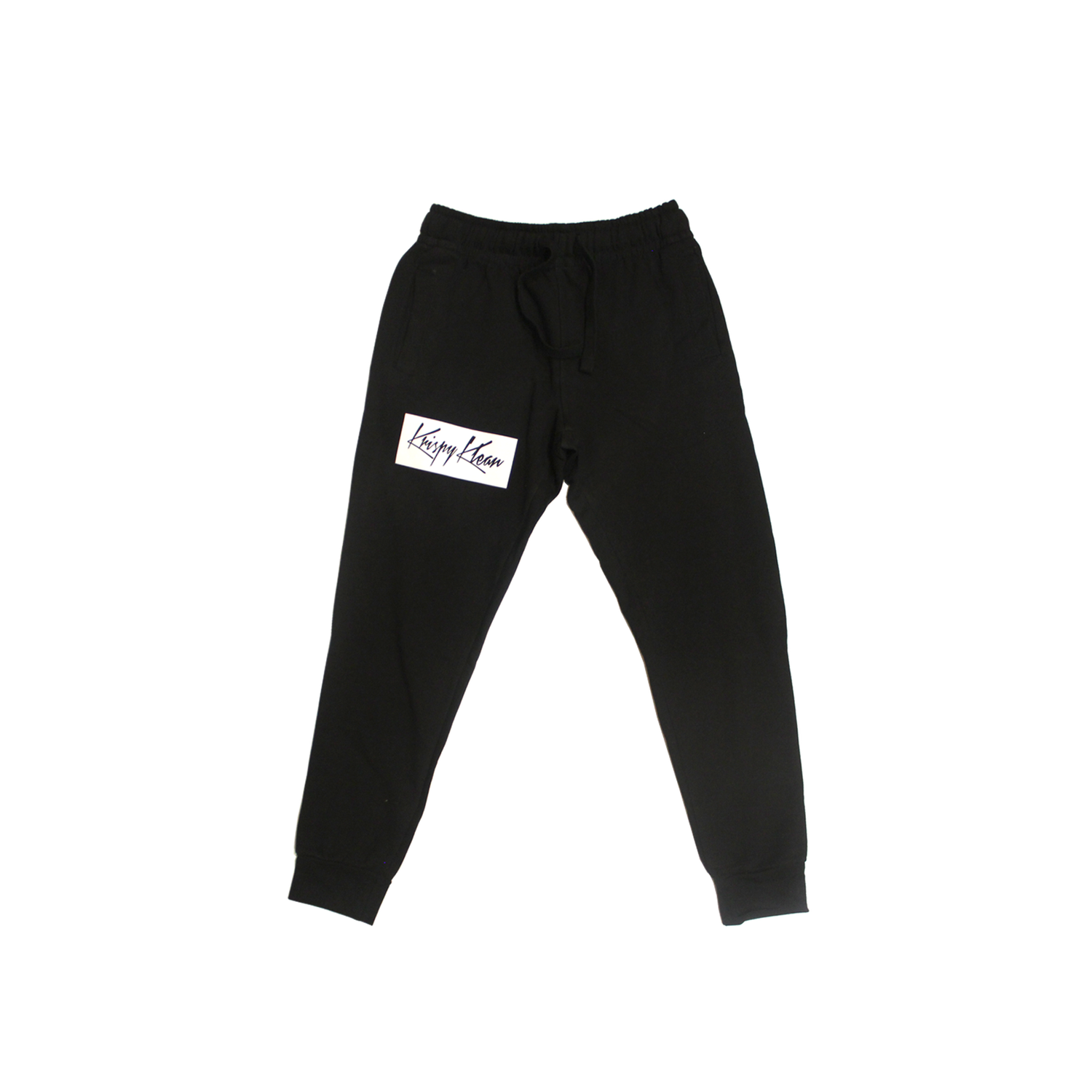 Image of KK Script Box | Sweats |
