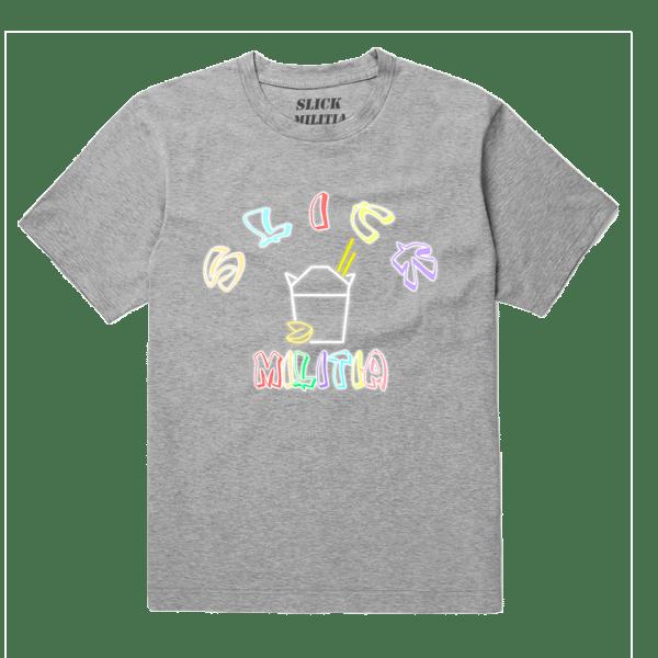 Image of ' Slick Noodles ' T-shirt
