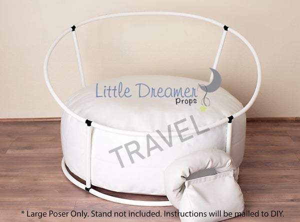 Image of  Travel Size Newborn Poser