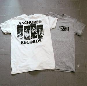 Image of Black flag - Shirt