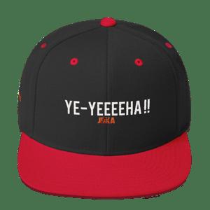 """Image of SnapBack """"YE-YEEEEHA!!"""""""