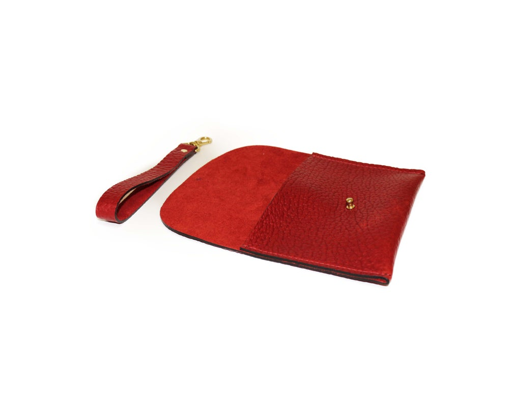 Image of  WRISTLET WITH CARDSLOTS