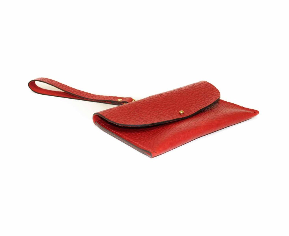 Image of WRISTLET | WRISTLET WITH CARDSLOTS