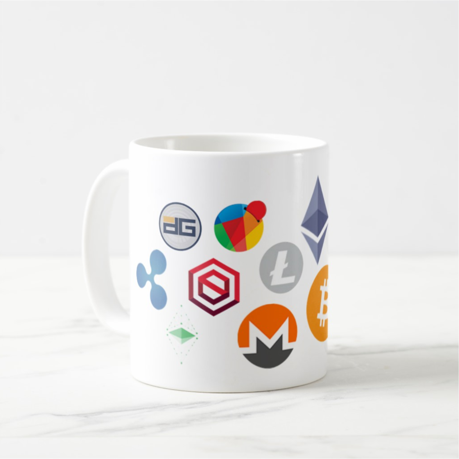 Image of Crypto Cup