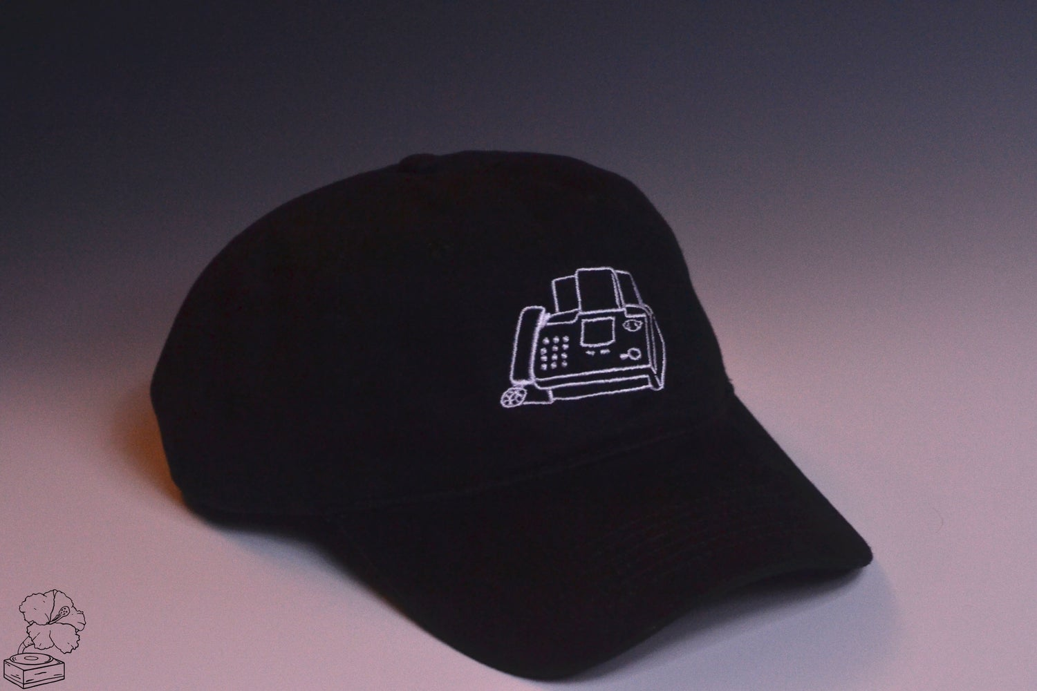 Image of FAX HAT