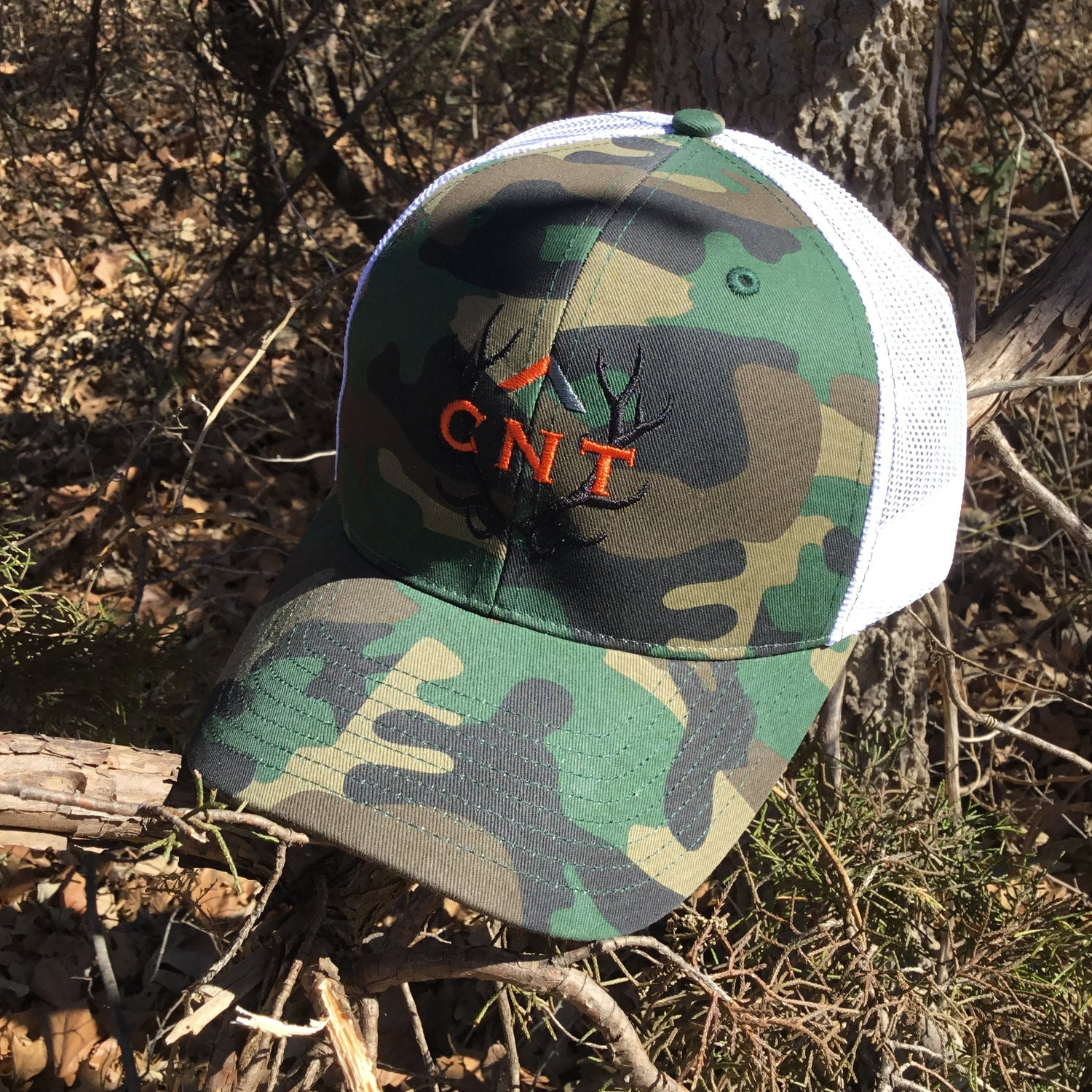 Image of CNT Outdoors Camo