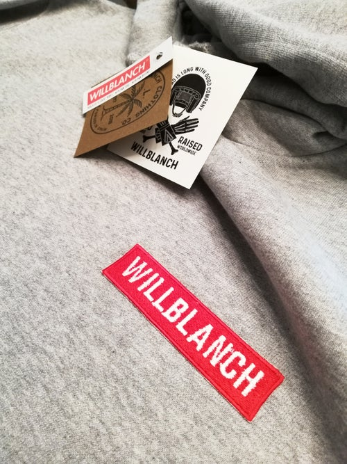 Image of WILLBLANCH EAGLES HOODIE
